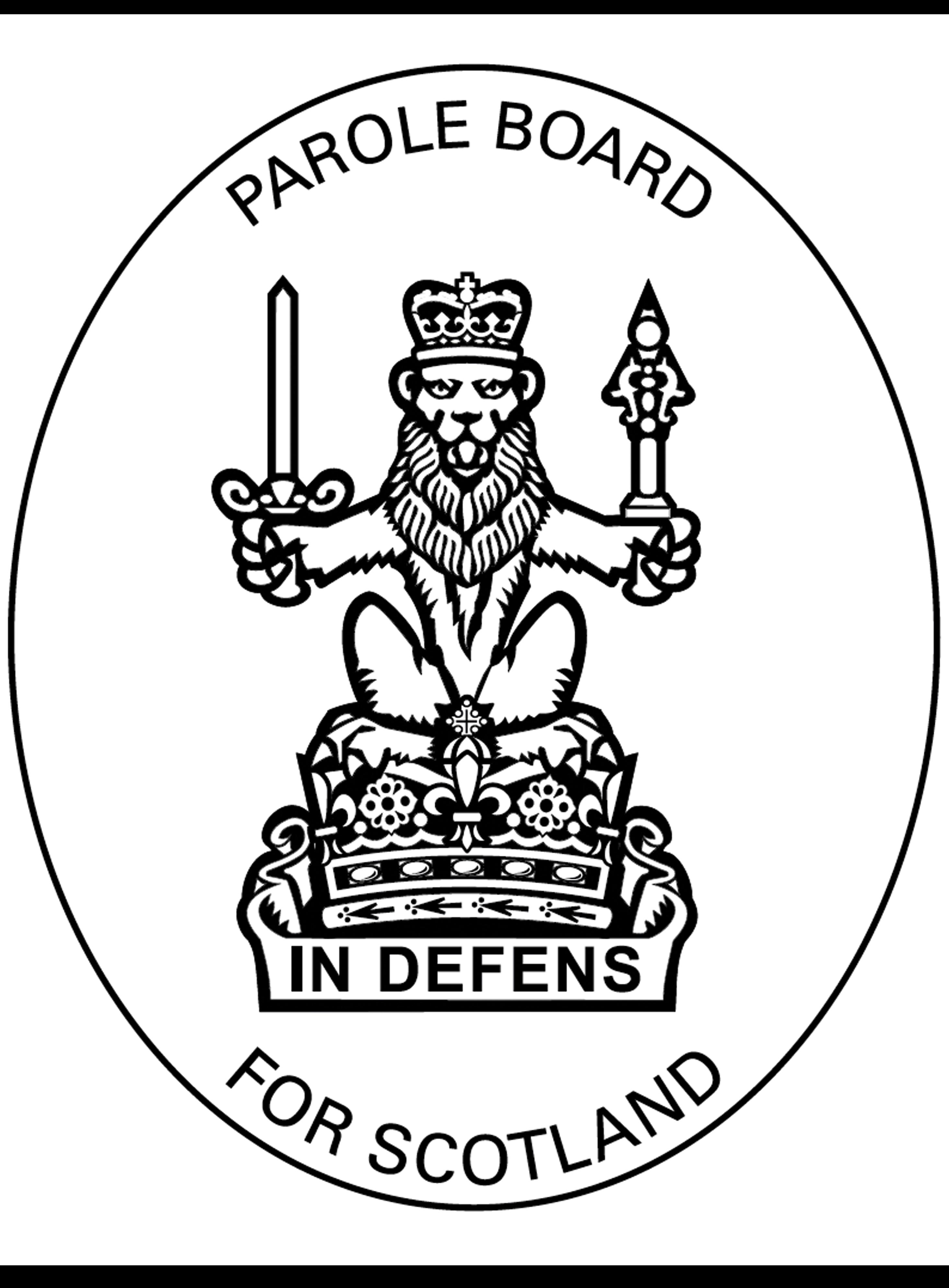 Parole Board Scotland Logo
